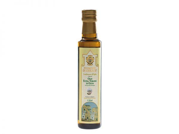 ARPDGAGL250/1 - Principe di Gerace - Condimento all'aglio a base di olio extravergine di oliva 250ml
