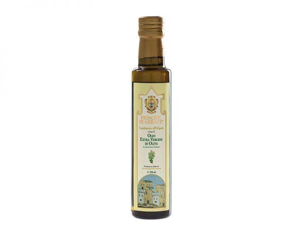 ARPDGORI250/1 - Principe di Gerace - Condimento all'origano a base di olio extravergine di oliva 250ml