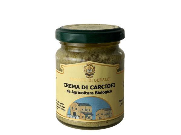 PGCVCC/1 Principe di Gerace - Cream di Carciofi